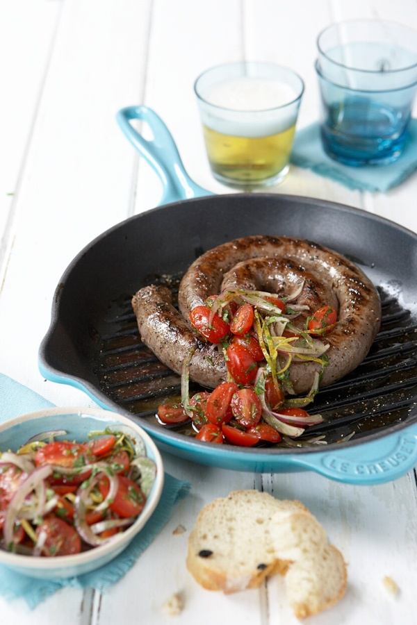 Don't boerewors on a braai seem like a great dinner idea? Mr. Mozzie's has the best quality wors!