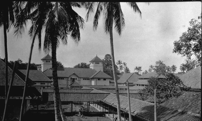 Central Civil Hospital