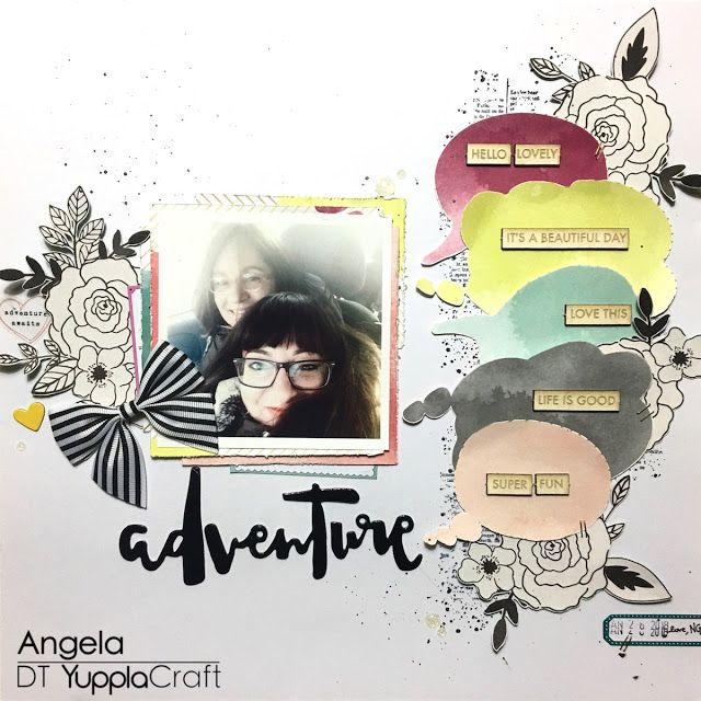 Layout #layout #lo #leparoline #adventure