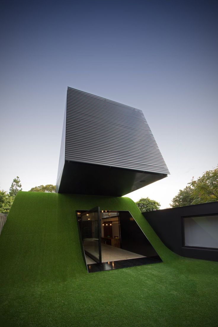 Casa Colina / Andrew Maynard Architects