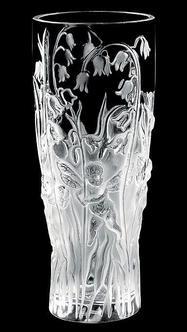 fairy vase - wonderful whimsy