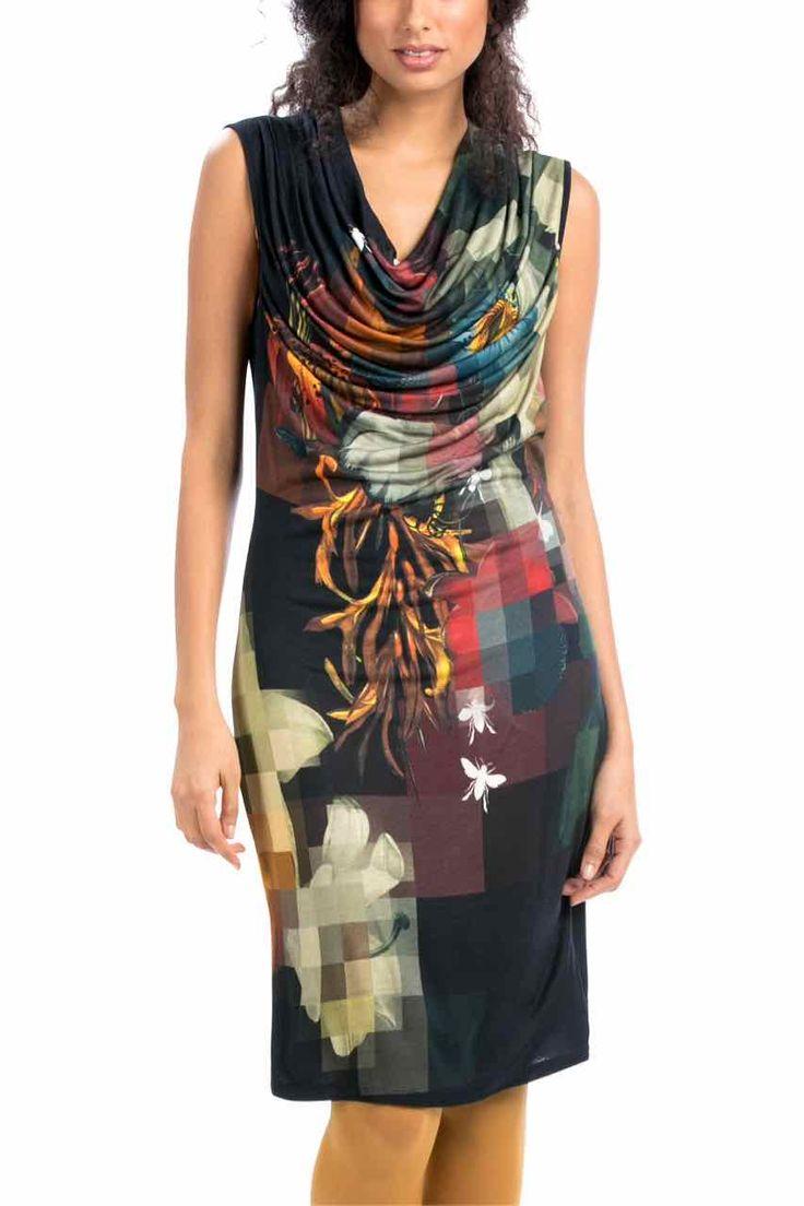 Desigual Dressing Gown - Home Decorating Ideas & Interior Design