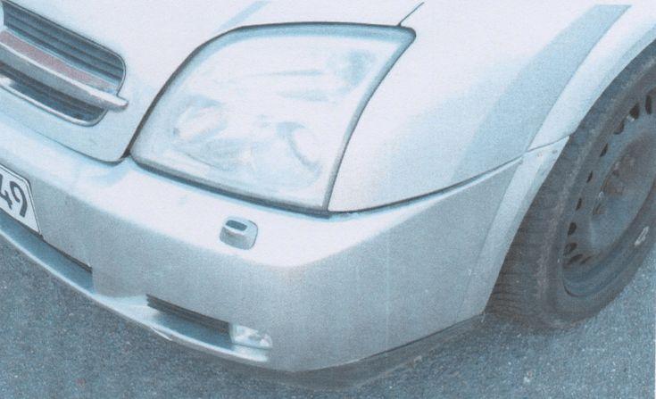 Opel Vectra C 3 Liter Turbo Diesel