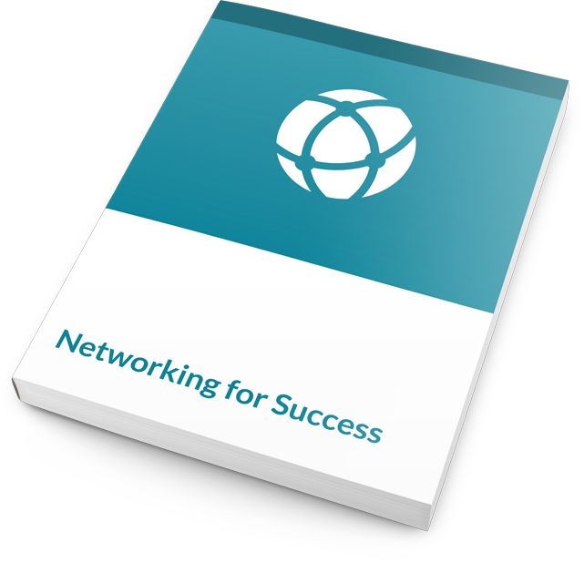 In this two-day interactive course, trainers deliver the most effective techniques for business networkers that are available today. Whether they want to network in person at small or big events, or they are figuring out how to make the most of connections and relationships via platforms like LinkedIn and Twitter, this course also offers sessions on business card etiquette, growing relationships, mastering small talk and conversation, and more.  #networking #success #courseware
