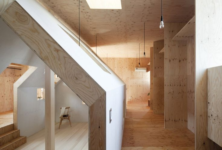 Ant-house / mA-style architects Ant-house / mA-style architects – ArchDaily
