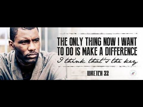 Wretch 32 | Self Belief [S1.EP4]: SBTV #HipHopUK #UrbanUKmusic #BigUpSbtv - http://fucmedia.com/wretch-32-self-belief-s1-ep4-sbtv-hiphopuk-urbanukmusic-bigupsbtv/