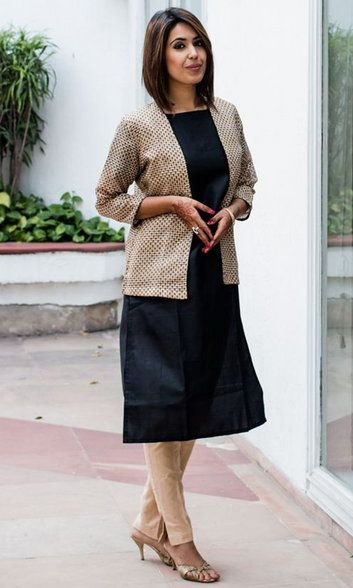 Style Boss: 8 Fabulous Indianwear Looks for Office