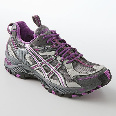 Asics.    The best running shoes!  I need new ones. I want these.