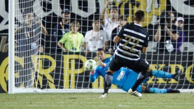 Giovanni Augusto lamenta derrota nos pênaltis e já pensa no Paulistão #timbeta #sdv #betaajudabeta