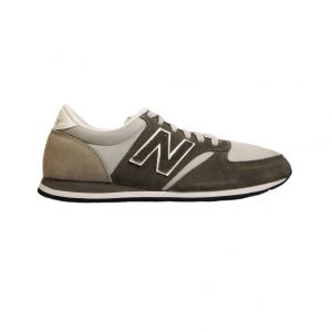 Sneakers Running NEW BALANCE U420 Gris