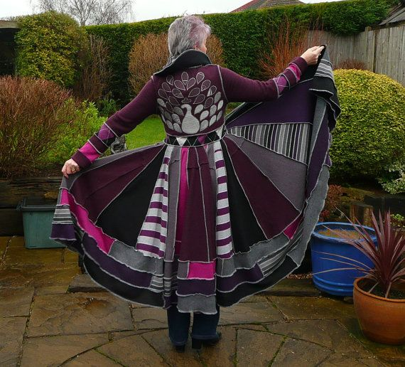 29 best Syntheia Sweater Coats Katwise Influenced. images on Pinterest