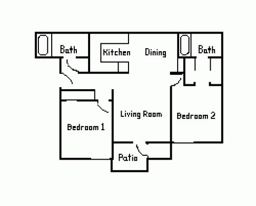 12 best house plans images on pinterest | square feet, garage