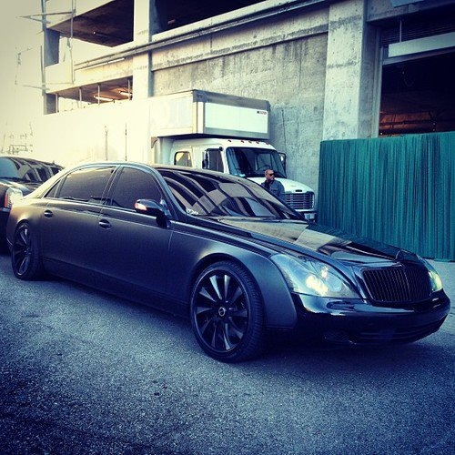 26 Best Maybach Images On Pinterest