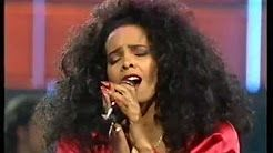 White and black blues - France 1990 - Eurovision songs with live orchestra - YouTube