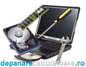 Reparatie Laptop Bucuresti de la Depanare Calculatoare