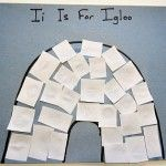Alphabet Letter i is for Igloo Winter-Crafts-For-Kids2
