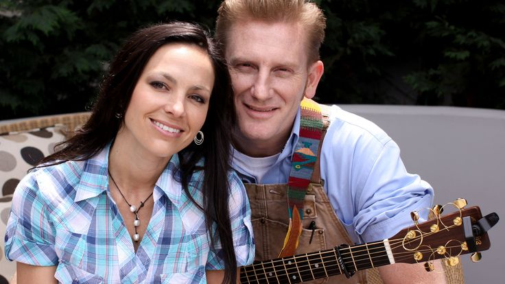 'Excitement and tears': See Joey and Rory Feek's sweet reaction to Grammy nod