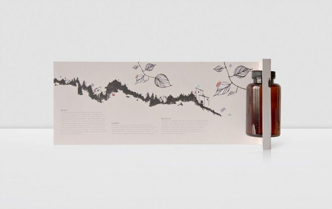 ❦ True Nature blends packaging - www.pepijnrooijens.com
