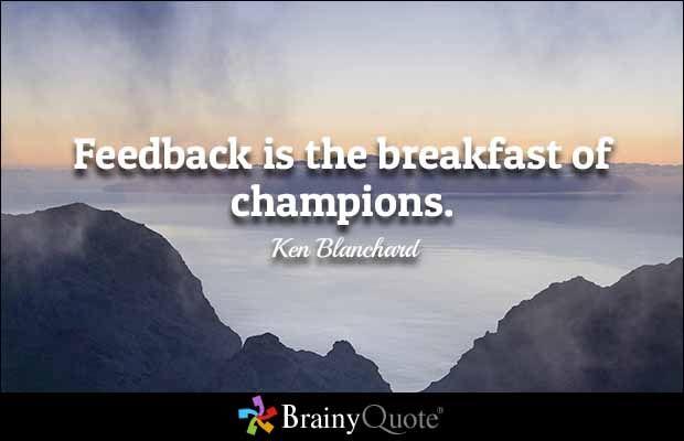 Ken Blanchard Quotes - BrainyQuote