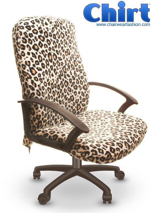 Custom Office Chairs