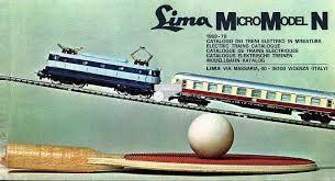 giocattoli anni 70 trenini