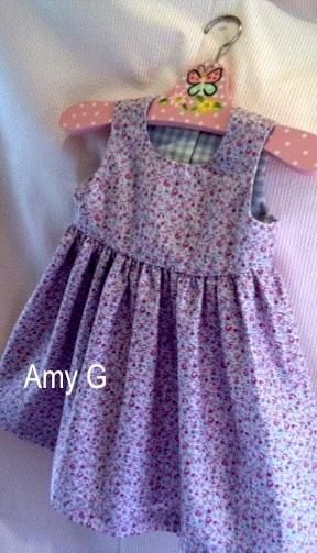 Sew Cute! dress by amy grossman: Babies, Gift, Cute Dresses, Girls Dresses, Baby Girls, Baby Dresses