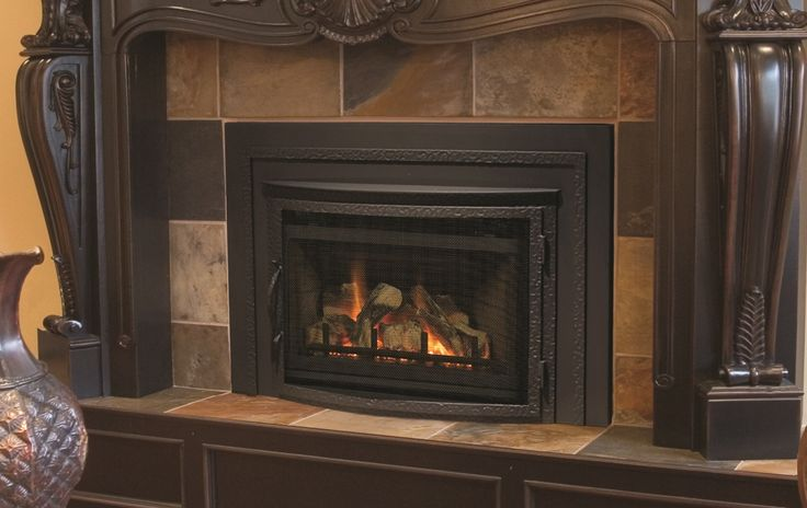 Gas Fireplace Gas Fireplace Insert Optima 22 Dvi24n Emberwest Fireplace House