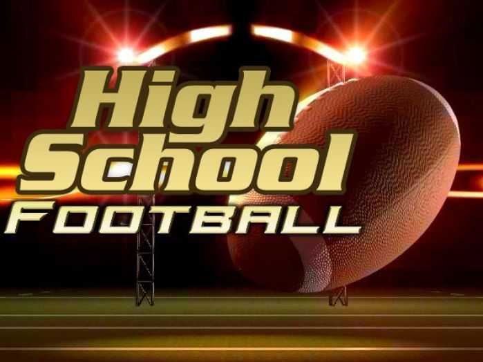 High School Football Logos | High School Football Rankings