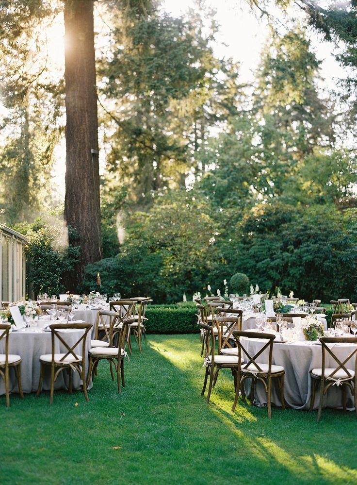Elegant Garden Wedding Reception 8 best Best