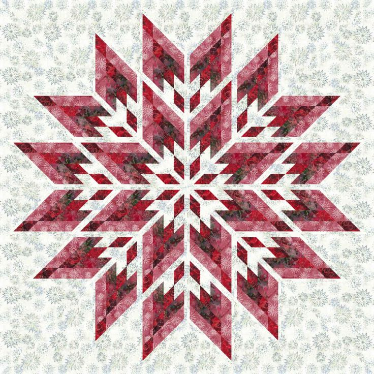 Check out this original color-way designed by Judy N. Sign up now to challenge your own Color sense on the Prismatic Star by Quiltworx.com (fabrics are the upcoming Passion Fruit collection by Judy and Judel Niemeyer and Timeless Treasures, in stores, December 2016) at www.quiltster.com!