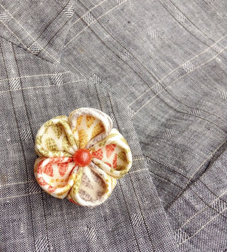 Custom Lapel Pins Mens Lapel Pin Flower Lapel Pin Lapel Flower Colorful Boutonniere Kanzashi Brooch Fathers Day Gift For Him Dad Gift by exquisitelapel on Etsy https://www.etsy.com/listing/269921111/custom-lapel-pins-mens-lapel-pin-flower