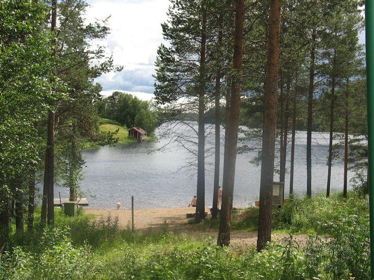 Levi, Lapland.