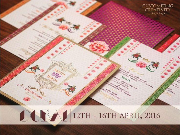 Free Online Indian Wedding Invitation Website: 1000+ Ideas About Indian Wedding Cards On Pinterest