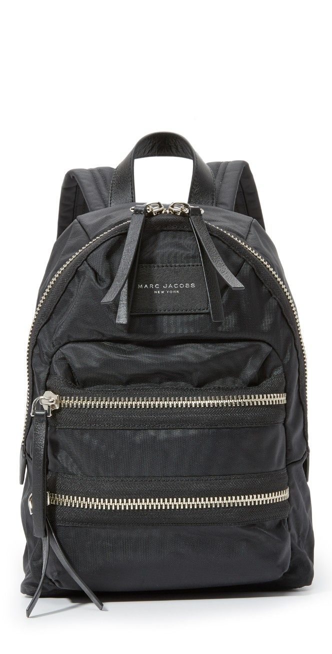 Marc Jacobs Mini Nylon Biker Backpack   SHOPBOP