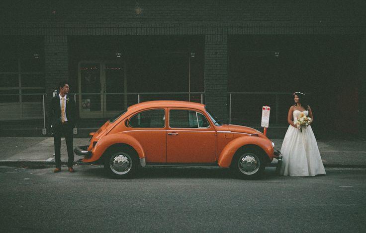 VW bugging it. • CarlZoch.com