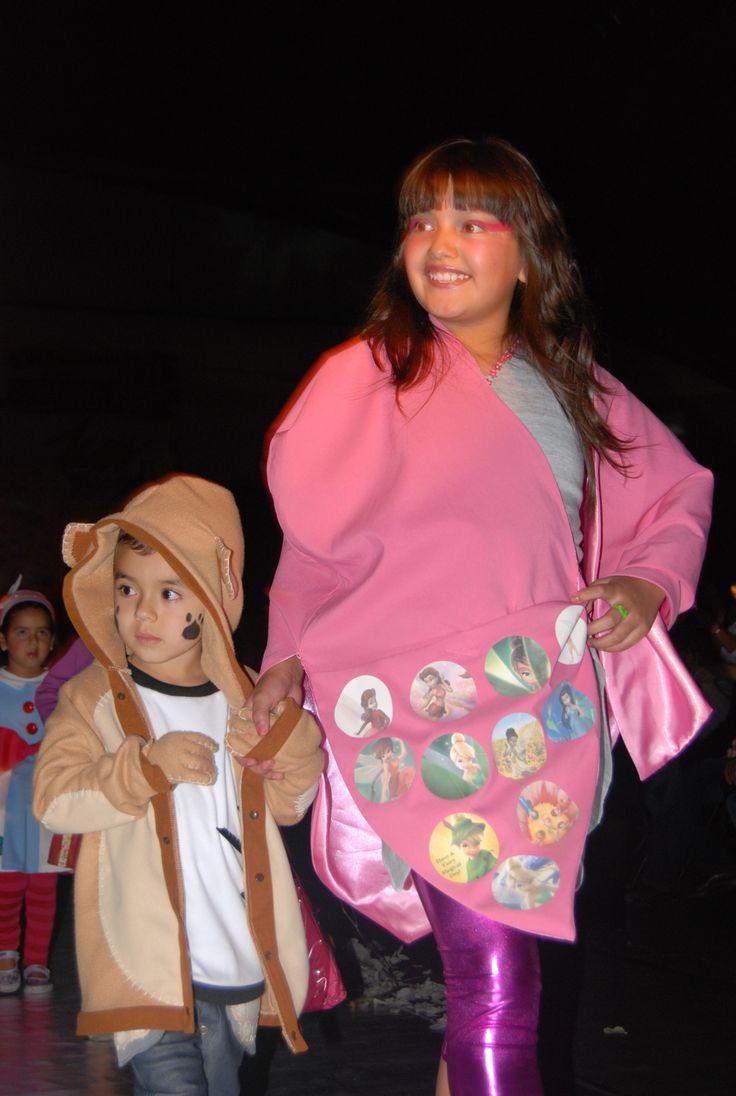 Pasarela Infantil UAM manizales #modasuam