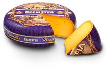 Beemster Vlaskaas has a creamy and nutty sweetness that everyone loves!