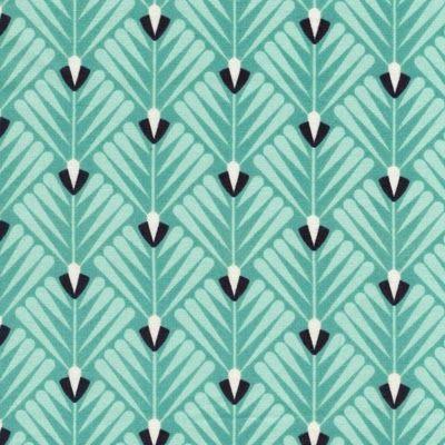 print & pattern: FABRICS - elizabeth olwen : wildwood