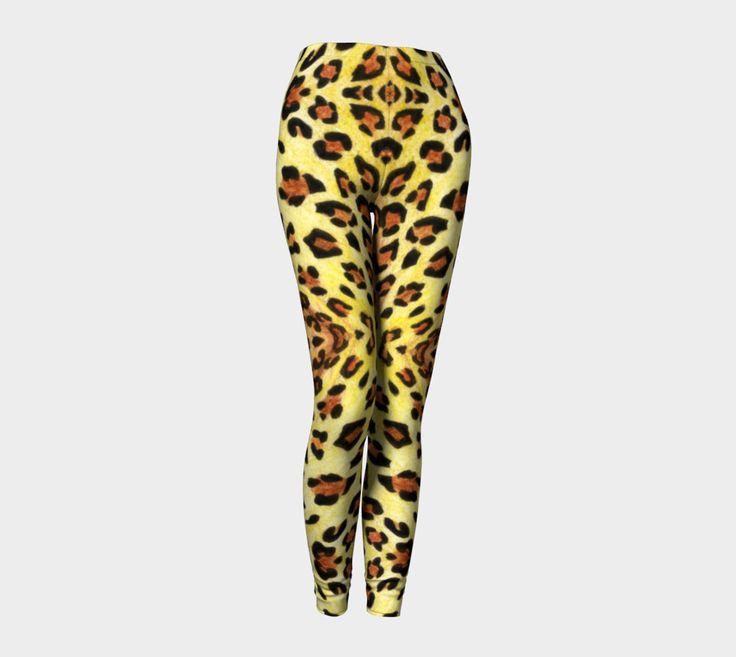 Leopard fur Leggings by @savousepate on Art of Where #leopardprint #leopardskin #leopardfur #animalprint #animalskin #animalfur #leggings #leggins #pants