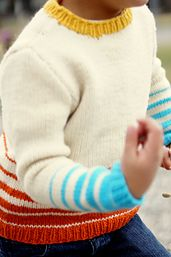 Ravelry: Atticus Pullover pattern by Kate Bostwick
