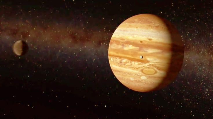 """""""Giant Planet : Jupiter"""" (39:36)"""
