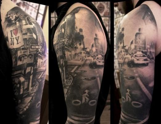 1000 ideas about new york tattoo on pinterest best for Tattoo shops in new york