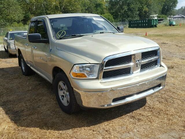 Salvage 2011 Dodge Ram 1500