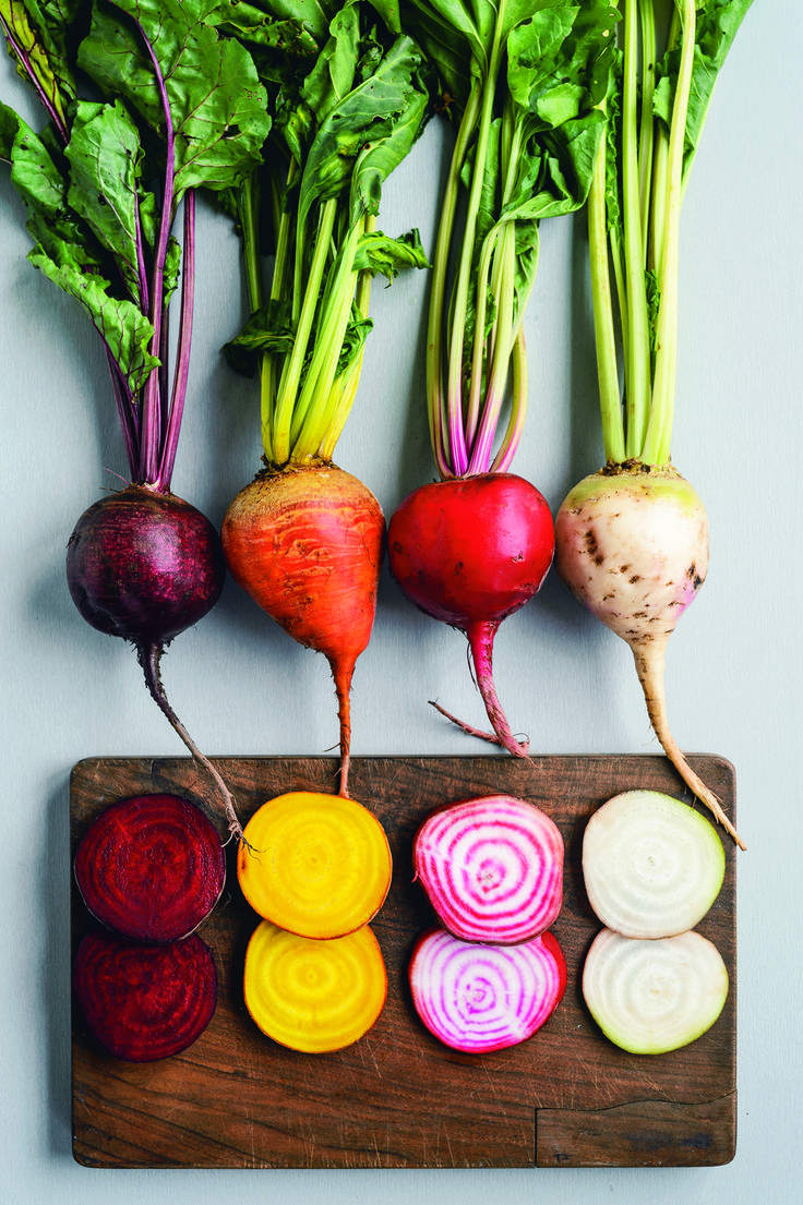 My beetroots brings all the girls to the yard. Handpicked by me to be the best for flavour!