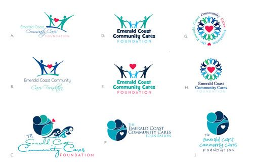 Logos, Blog and Charity on Pinterest