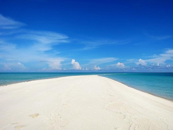 Derawan  Panjang Beach