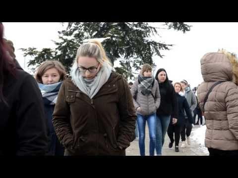 Pierwsza grupa stażystów (16 uczniów i 2 nauczycielki przedmiotów gastronomicznych) odbyła trzytygodniowy staż w Rimini we Włoszech w ramach realizowanego pr...