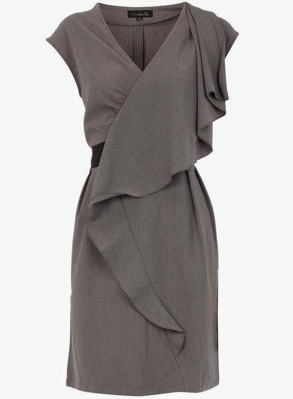 Красивые платья для полных дам ~ Для вдохновения