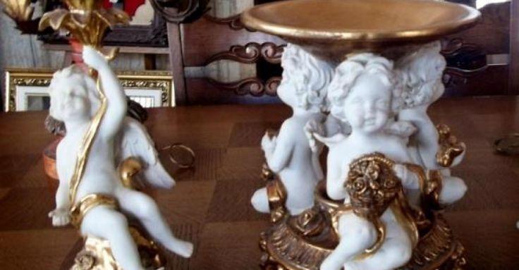 """Nei lavori artigianali l'abbinamento di ceramica metallo e cristalli è sempre stato di primaria importanza, per fare per esempio lampade da tavolo di un certo valore ed eleganza.é sempre stata una tecnica usata dai tempi remoti fin dal lontano 1450 Angelo Barovier inventa il """"cristallo""""."""