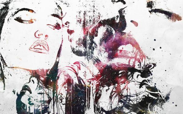 Illustrations by Alex Cherry | Cuded